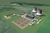 В Симферополе и Севастополе построят две тепловые электростанции
