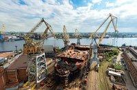 Петербургским судостроителям сокращают налоговые расходы