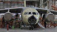 Пару Ан-148 недопоставит ВАСО в рамках ГОЗ-2015