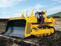 Бульдозеры ЧЕТРА Т40 отправляются добывать алмазы в Якутии