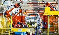 Заводы Ford Sollers в Татарстане возобновляют работу