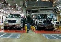Продажи Ульяновского автозавода растут