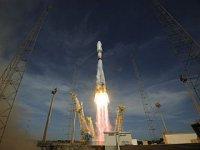 "Arianespace и Oneweb выбрали ""Союз-2.1б"""