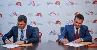 Минпромторг подписал соглашение с Камчаткой и Приморским краем