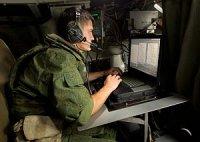 """Новейшие станции спутниковой связи """"Ливень"""" поступили на вооружение Западного военного округа"""