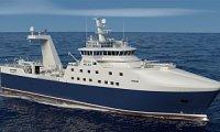 VARD Group заказала у Rolls-Royce судовое оборудование для кормового траулера
