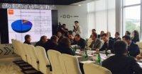 На ВЭФ-2015 обсудили вопросы развития инфраструктуры для судостроения