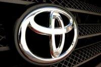Американское подразделение Toyota получило патент на крыло для летающего автомобиля
