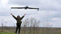 """В РТИ ведется разработка нового военного тяжелого беспилотника """"Авиус-1"""""""