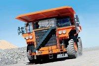 Hitachi Construction Machinery выводит на рынок новые модели самосвалов