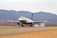 Embraer получил заказ от SkyWest на самолеты E175