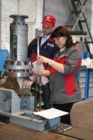 Компания «АЭМ-технологии» провела квалификационные испытания арматуры высокого давления для АЭС