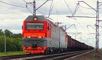 На Южно-Уральскую магистраль поступили электровозы серии 2ЭС6