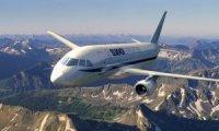 Иран решил взять в лизинг два самолета Superjet 100