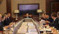 Состоялось первое очное заседание совета директоров ОАК в обновленном составе