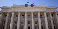 Депутаты приняли закон о промышленной политике Волгоградской области