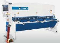 INANLAR - высокоточное качественное оборудование для гибки и резки листовых материалов