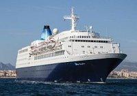 Meyer Werft  построит круизный лайнер для Saga Cruise
