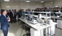 Лаборатория тонкопленочных технологий открылась в Дубне