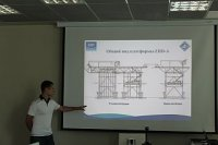 """В группе компаний """"Каспийская энергия"""" подведены итоги I этапа инженерно-технического конкурса ОСК"""