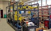 """""""Энергаз"""" поставит газовую компрессорную станцию для строящейся парогазовой установки ТЭЦ МЭИ"""