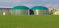 Цена снизится на 60 % при постройке биогазовой установки силами отечественных предприятий