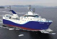 ОСК готова к серийному строительству рыболовных траулеров