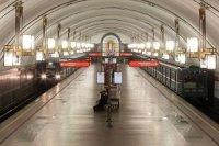 Обсужден облик новых вагонов метро для Петербургского метрополитена