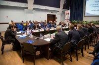 Владимир Гутенев возглавит экспертный совет по нефтегазовому и тяжелому машиностроению при комитете Госдумы РФ по промышленности