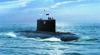 """ВМФ России получил четвёртую подлодку проекта 636.3 """"Краснодар"""""""