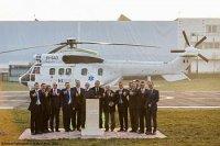 Airbus Helicopters строит новый завод в Румынии