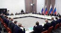 Денис Мантуров принял участие в заседании президиума Госсовета по вопросам импортозамещения