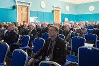 В Крыловском центре обсудили перспективы развития морского подводного оружия