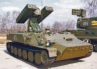 """ЗРК """"Стрела-10МН"""" поступили на вооружение мотострелковой бригады ЗВО"""