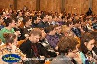 В ВИАМ состоялась молодежная конференция по методам исследования и испытаний материалов