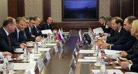 Российско-словацкое сотрудничество в области промышленности и торговли рассмотрено на уровне министров