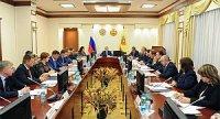 Региональные проекты импортозамещения обсудили в Чувашии