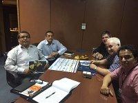 Челябинские тракторы поедут в страну инков