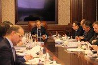 Состоялось заседание Совета директоров ОСК