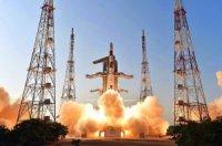 Индийская ракета вывела на орбиту шесть сингапурских спутников