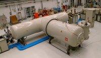 В ФЭИ осуществлен пуск нового и уникального для России ускорителя заряженных частиц
