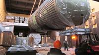 """Компания """"Инкотек Карго"""" отправила оборудование от """"Ижорских заводов"""" для Тяньваньской АЭС"""