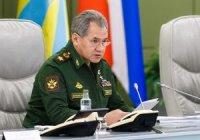 Оснащённость войск современным вооружением и техникой доведена до 47%
