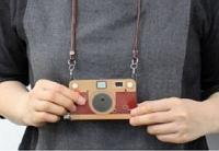 """В Японии представили """"картонную"""" камеру"""