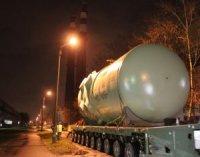 Ижорские заводы отгрузили корпус реактора ВВЭР-1000 для АЭС Тяньвань