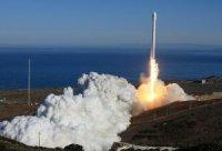 Эксперименты с посадкой первой ступени ракеты Falcon 9 продолжатся