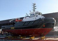 Два буксира проекта 02980 прошли госиспытания на Балтике
