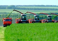 Доля российской техники в структуре рынка сельхозмашиностроения увеличилась