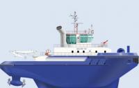 Вокруг проекта ледокола Aker ARC 124 развернулась борьба