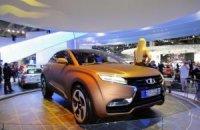 14 февраля стартуют продажи Lada XRAY